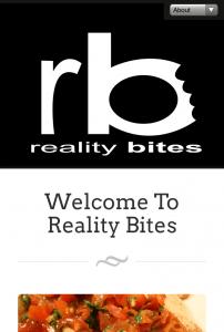 Reality Bites Mobile