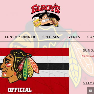 Elroy's Sports Bar