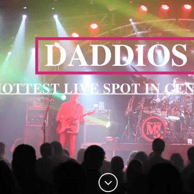 Daddios